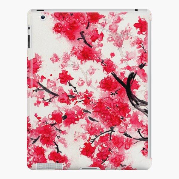 Cherry Blossoms iPad Snap Case