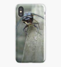 Good to the last bite. iPhone Case
