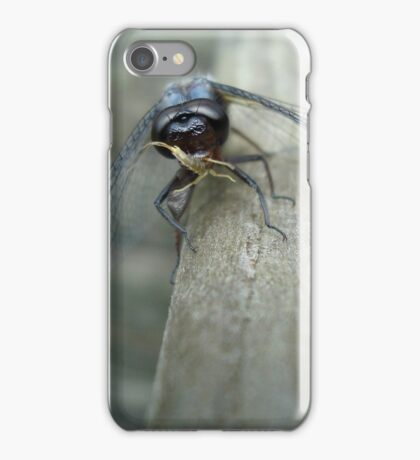 Good to the last bite. iPhone Case/Skin