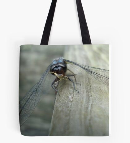 Good to the last bite. Tote Bag