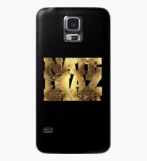 Nate Diaz 209 Represent GOLD Case/Skin for Samsung Galaxy
