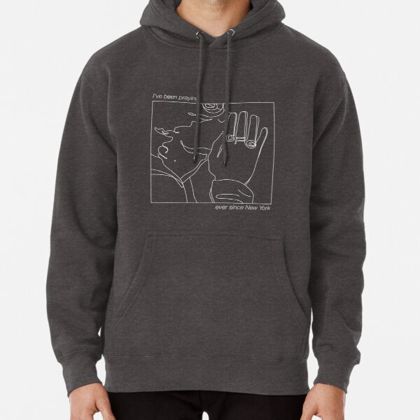 Ever Since New York  Pullover Hoodie