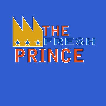 The Fresh Prince by GuildCave