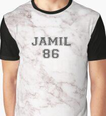 jameela jamil Graphic T-Shirt