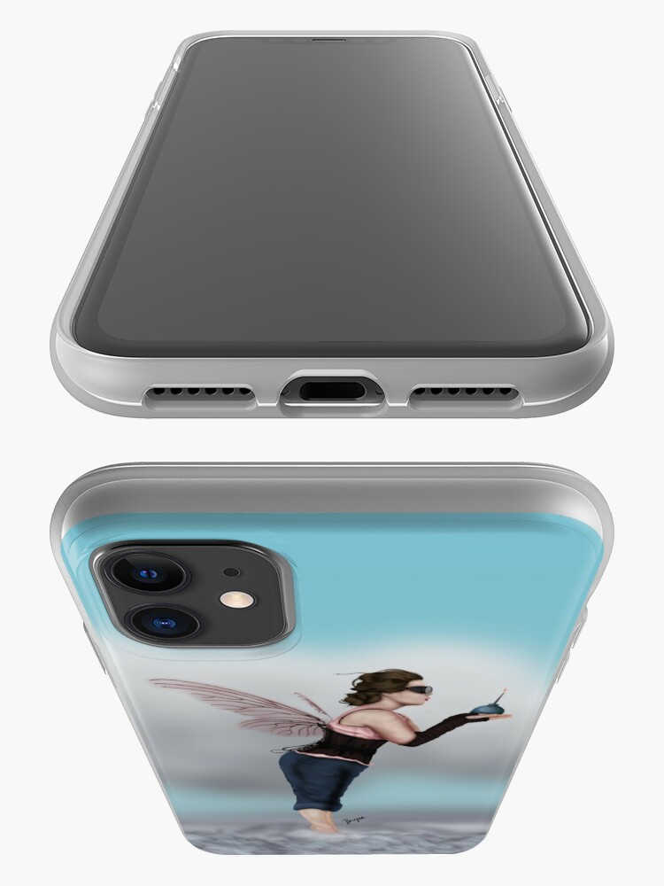 Alternate view of Make A Wish iPhone Case & Cover