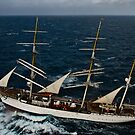 Stadsraad Lehmkuhl by Terry Mooney