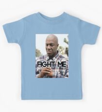 Fight Me (Deebo From Friday) Kids Tee