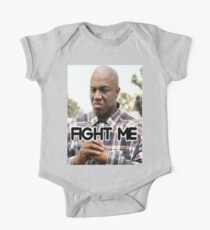 Fight Me (Deebo From Friday) One Piece - Short Sleeve