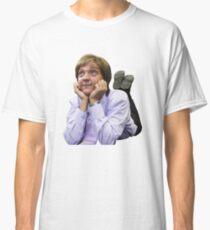 mr g Classic T-Shirt
