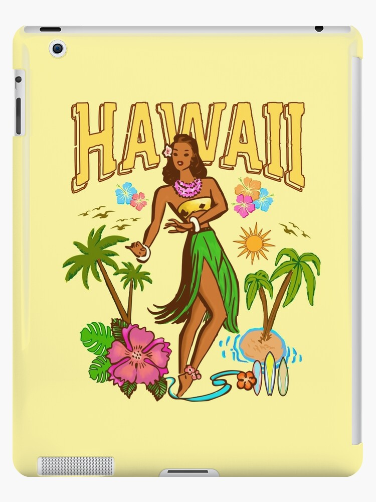 Criticising advise vintage hawaiian pin up consider, that
