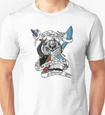 Grey Knights 7th Brotherhood  T-Shirt