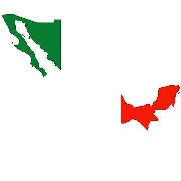Mexico flag by fabien-p