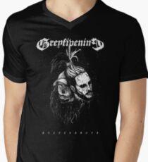 $ uicideboyS Men's V-Neck T-Shirt