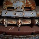Jerilderie Ford by WatlingBates
