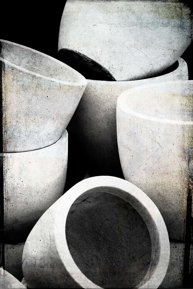Pots! by FlashGordon666