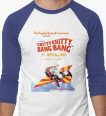 Chitty chitty bang bang t shirt