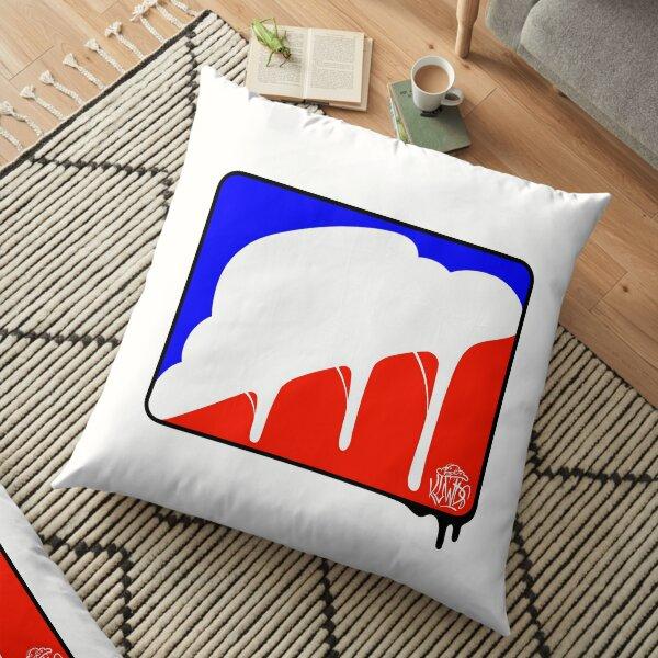Major League KLWDS! Floor Pillow