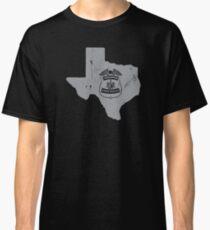 Texas State Trooper Shirt Texas Highway Patrol Shirt Classic T-Shirt