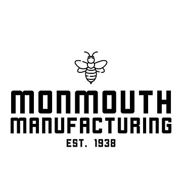 monmouth manufacturing by 17slwt