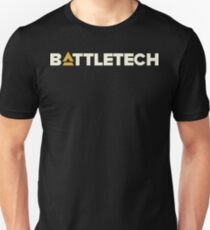Battle Mech Unisex T-Shirt