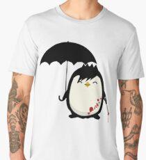Murderous Penguin Men's Premium T-Shirt