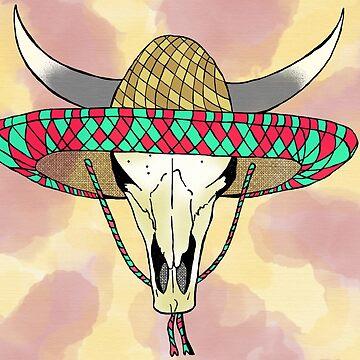 Mi Hombre El Toro by theforaner