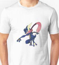 Greninja! Unisex T-Shirt
