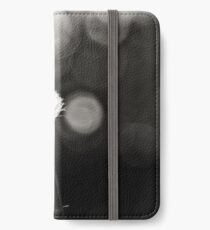 Soft and white iPhone Wallet/Case/Skin