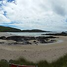Ring of Kerry Beach by kostolany244