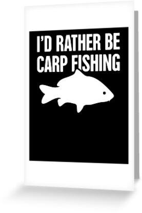 Funny Carp Fish