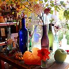 Autumn At Wychwood by Asoka