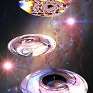 Andrew7a UFO by Andrew Brockinton