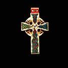 tom's cross by tom burke