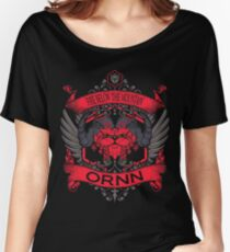 ORRN - LIMITED EDITION-SE Women's Relaxed Fit T-Shirt