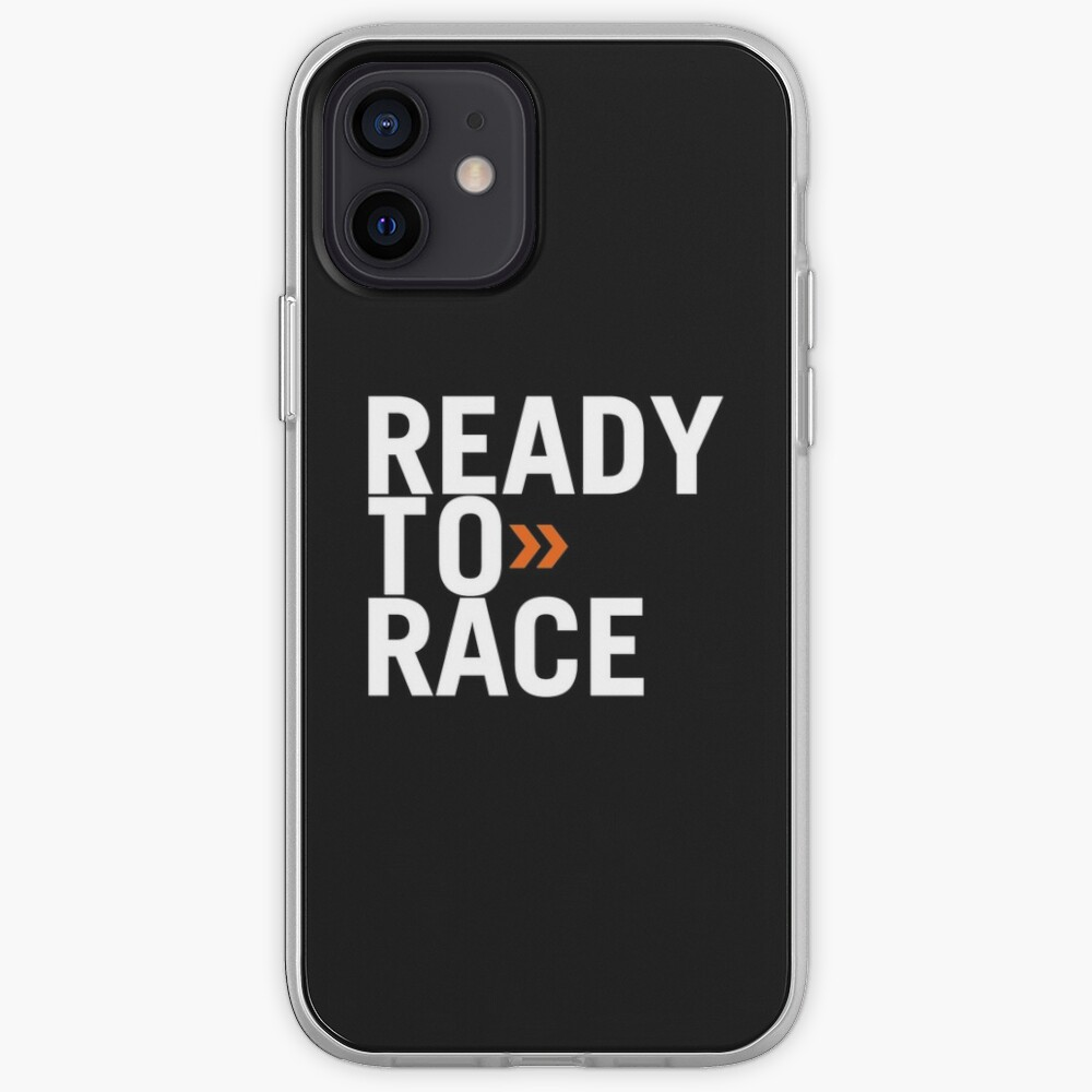 Ready to race | Coque iPhone