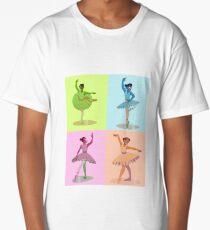 Pretty little dancers Long T-Shirt