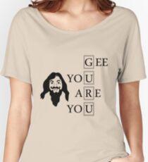 The Love Guru Women's Relaxed Fit T-Shirt