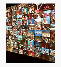 Every Scene from the Muppet Show Photographic Print