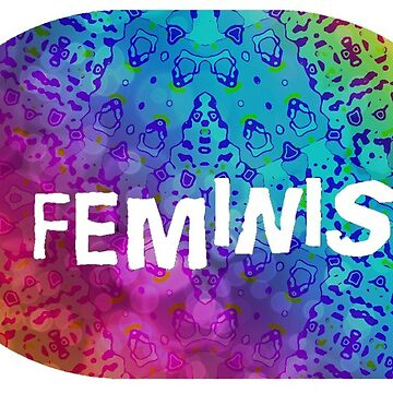 Feminist Equal Rights by kassidycoleman