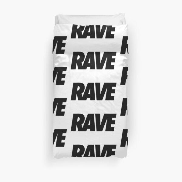 RAVE #1 Bettbezug