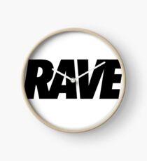 RAVE #1 Uhr