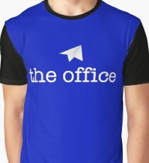 Office TV Series  Graphic T-Shirt