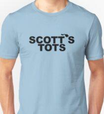 Scotts Tots  Unisex T-Shirt