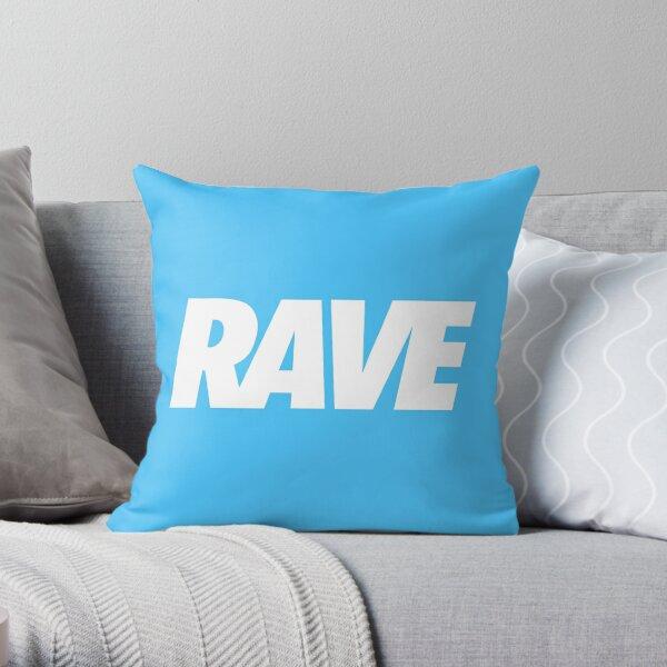 RAVE #2 Dekokissen