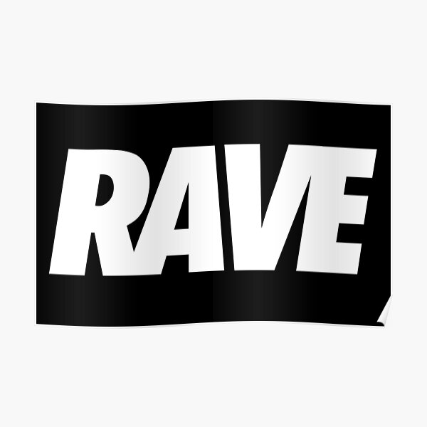 RAVE #2 Poster
