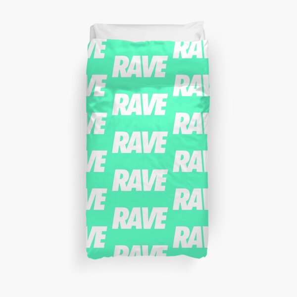 RAVE #2 Bettbezug