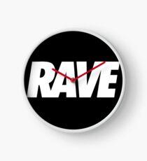 RAVE #2 Uhr