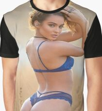 sommer ray Graphic T-Shirt