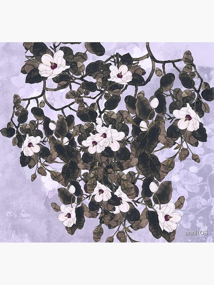 Magnolia Spring  by anni103