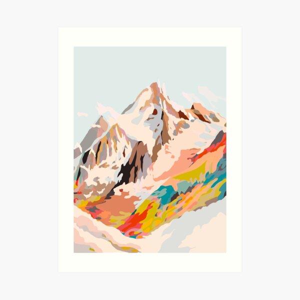 Landscape Art Prints Redbubble